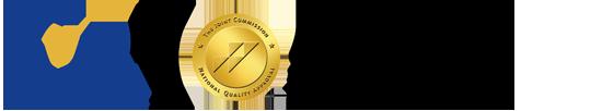 Quality Check logo